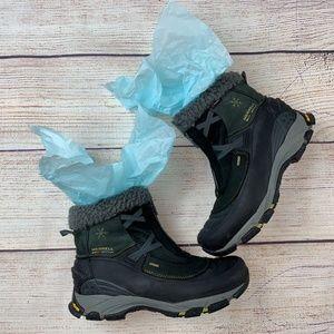 Merrell Winterlude Polartec Waterproof Boots 8.5